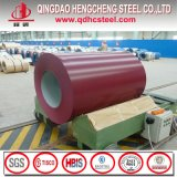 ASTM A653 Color Coated Steel Coil