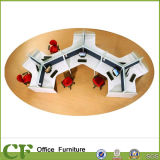 High Quality Office Furniture Workstation (CD60-G002)