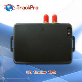 Realtime GPS Tracker with Fuel Temperature Microphone (TR20)