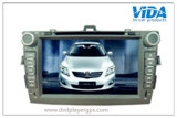 Two DIN Car DVD Playerfor Toyota Corolla