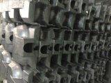 Outdoor Light Housing Street Aluminum Die Casting Parts