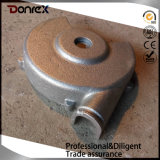 Custom Casting Steel Pump Case with CNC Machining Made in China