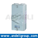 Weather Protected Isolating Switches (UKF)