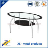 Occasional Tables Cheap Oval Glass Center Tables