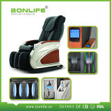 Factory of Coin Operated Full Body Massage Chair