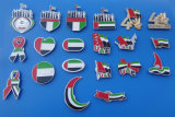 44th UAE National Day Magnet Pin