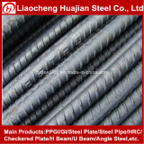 Hot Rolled Deformed Steel Bar in High Quality