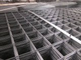 Anping 6X6 Concrete Reinforcement Welded Wire Mesh A142 (factory)