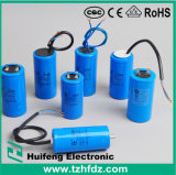 CD60 AC Motor Starting Capacitor