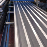 55 Percent Hot Dipped Galvalume Corrugated Roofing Sheet