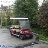Modern 6 Passengers Electric Golf Car Wholesale
