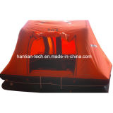 Ec and CCS Approved Yacht Raft for 10 Person