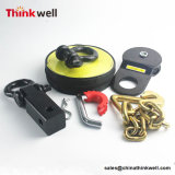 off Road 4WD Accessory Winch Recovery Strap Snatch Kit