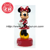 Popular Mickey Shape Saving Pot