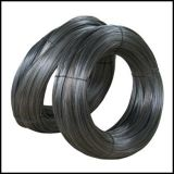 OEM Manufacture Black Annealed Wire (L-101)