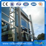 Customized Glass Curtain Wall Manufacturer