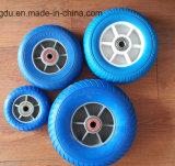 PU Type Flat-Free Multi Use Wheel