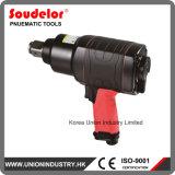 "Lightweight Compact 3/4"" (1"") Air Impact Tool Ui-1307b"