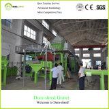 Dura-Shred Steel Wire Pulling Machine (TR2147)