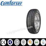 Cheap Price Car Tire P205/75r15 of Natural Rubber