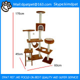 Special Design Indoor Cat Tower Pet Products
