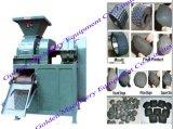 Coal Mine China Charcoal Powder Ball Briquette Press Machine