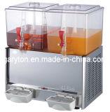 Cold Drink Dispenser for Keeping Juice (GRT-LSJ20L*2)