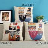 Animal Cushion Digital Printed Cushion Decorative Cushion (YCL04-182)