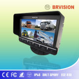 12-24V Power Input LCD Monitor for Truck