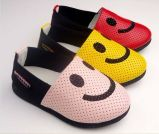 Hot Design Fashion Smile Children's Infant Shoes