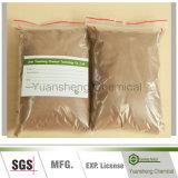 Sodium Lignosulphonate Superplasticizer as Dispersant and Dyestuff Additives