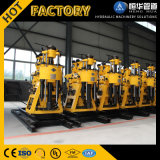 Portable Water Well Drilling Rig Machine for Sale