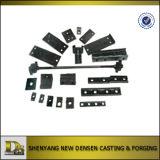 OEM Customized Cast Steel Base Plate Forging