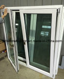 Aluminum Clad Wood Tilt-Turn Windows