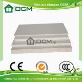Waterproof Eco-Friendly Decorative Magnesium Board