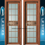 Aluminum Hinged Door with Stainless Steel Hinges