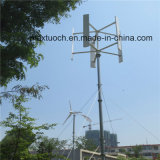 10kw Vertical Wind Turbine Kit with Low Noise