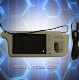 7 Inch Car Sunvisor Monitor with USB (SF-7188)