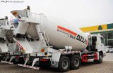 HOWO 6*4 Concrete Mixing Truck Cement Transportation Truck