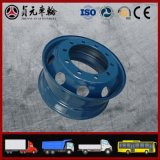 Steel Wheel Rim Hub with High Quality and Certification