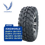 Heavy Load Utility Terrain Vehicle Tyres