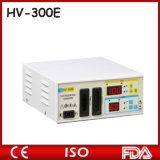 Economical High Frequency Cautery Unit of 100watts High Qualified Diathermy Machine