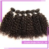 Hot Sale Top Grade Brazilian Kinky Curly Remy Hair Weave