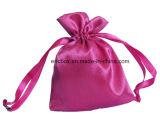 Jy-Sp08 Promotiongift Stain Fabric Jewelry Storage Drawstring Bag