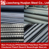 Hrb 400 Construction Used Steel Rebar Price Deformed Steel Bar