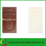 PVC Kitchen Cabinet Door