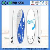 "PVC Plastic Material Surf Board (Classic10′6"")"