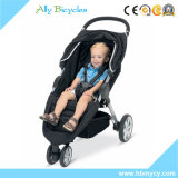 Made in China Quick Fold Design Baby Strollers Black Stroller