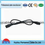 AC Power Cord Cable Monitor Computer 3 Pin Power Cord in High Quality and Low Price