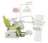 Hanging Arm CE Approved Complete Dental Chair